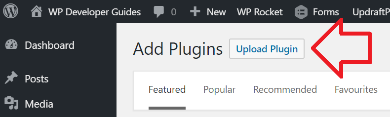 How to create a WordPress plugin for your custom functions